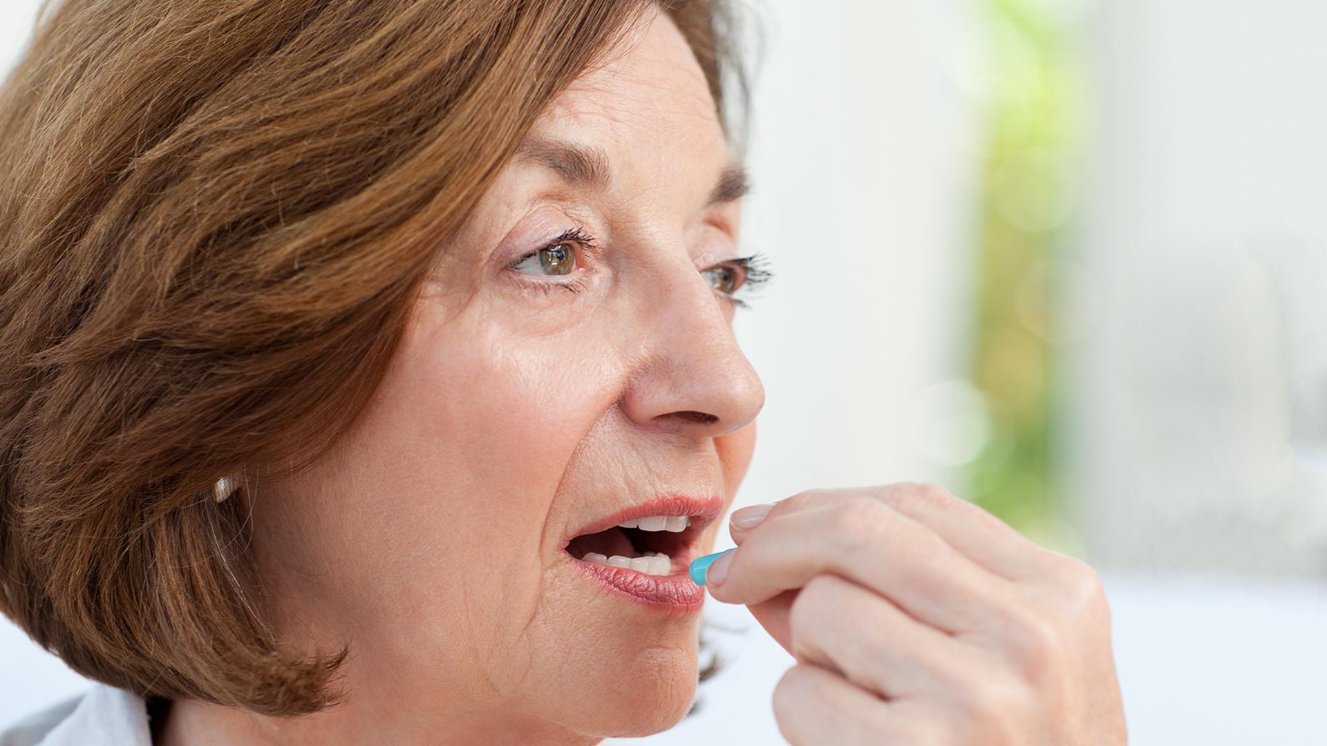 07.Treating Symptoms of Perimenopause