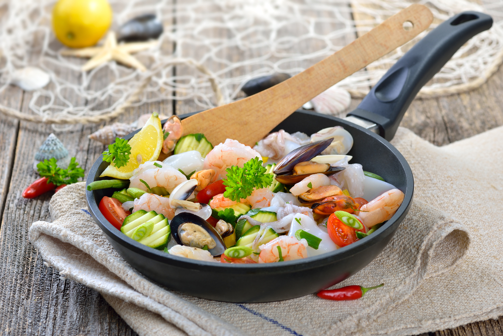 Food Combining: Healthy Eating for Good Digestion and Clear Skin