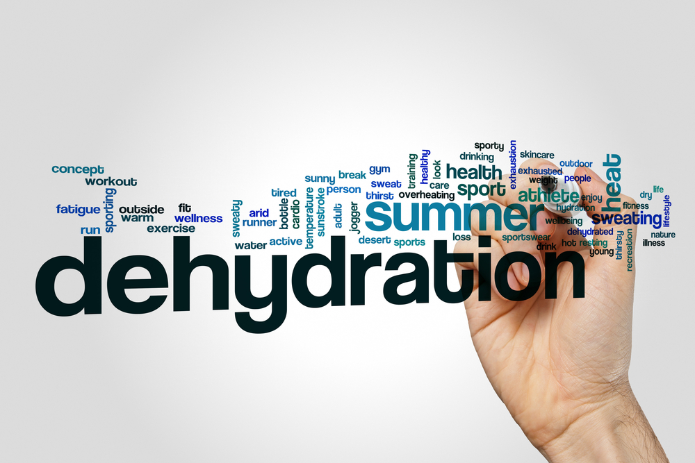 Healthy Food Tips to Help Fight Dehydration This Summer