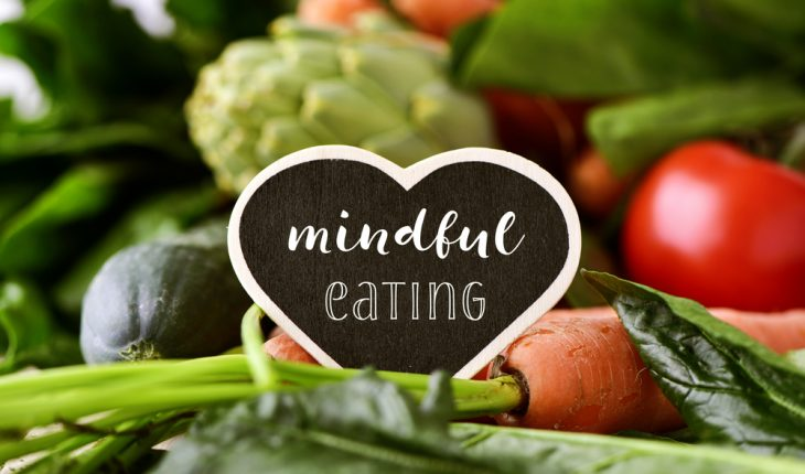 Mindful eating?