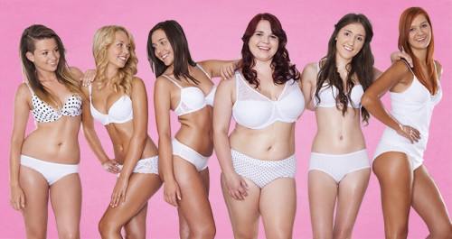 MYTH: Women with larger breasts are more likely to develop breast cancer.