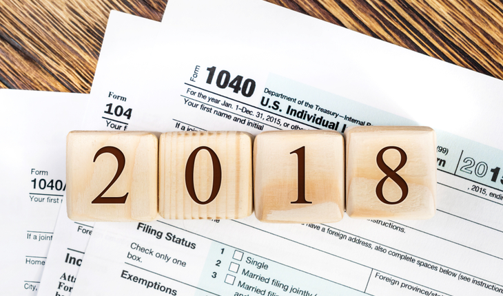 2018-new-tax-laws