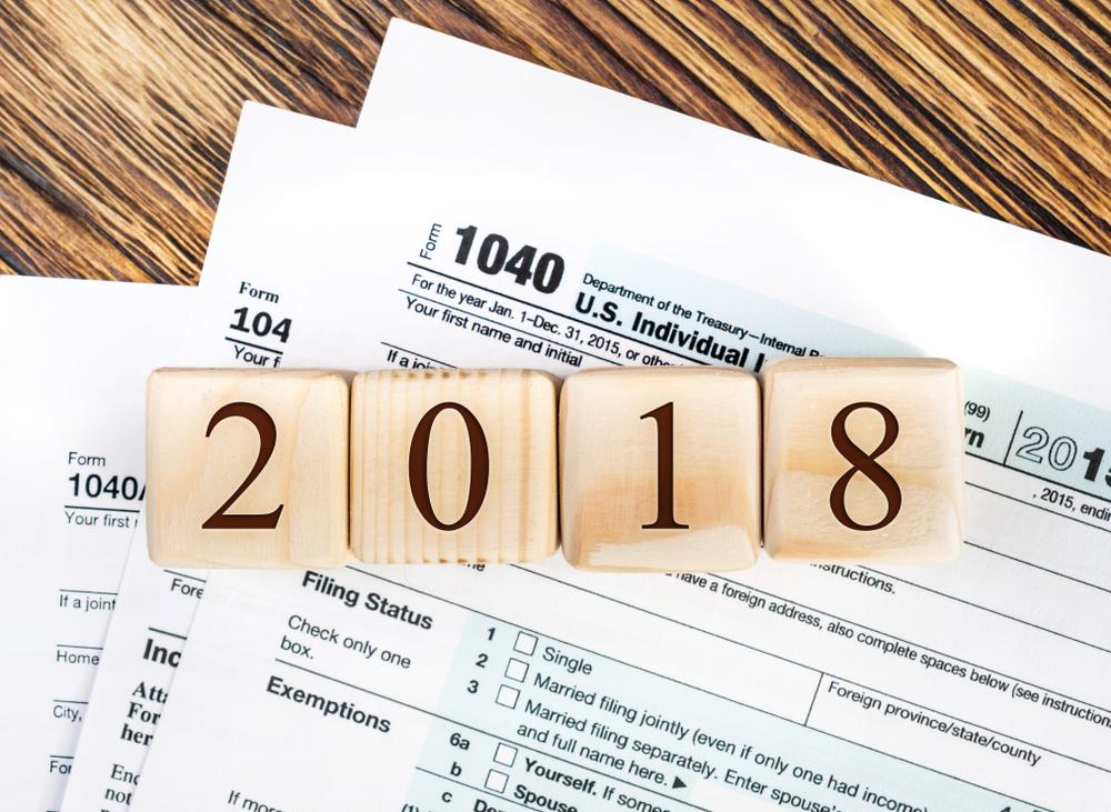 2018-new-tax-laws