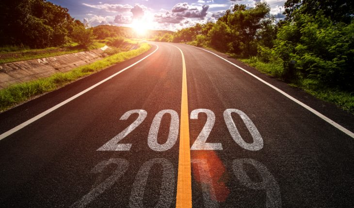 Road ahead for 2020