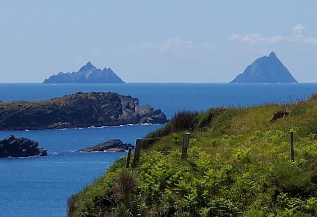 Skelig Michael Island