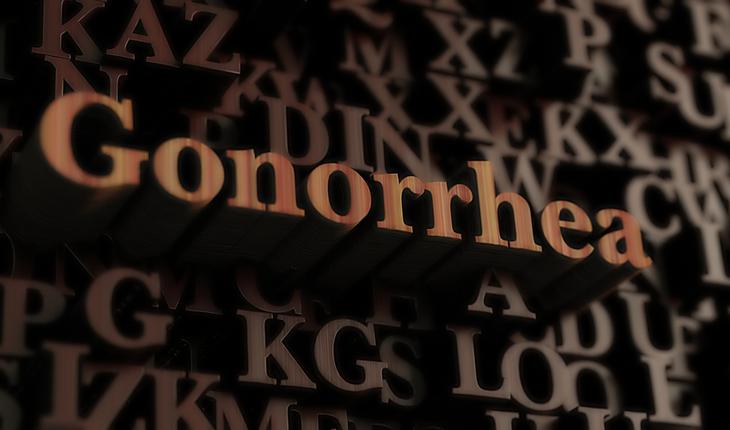 5. Gonorrhea