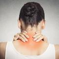 Woman with Fibromyalgia Pain
