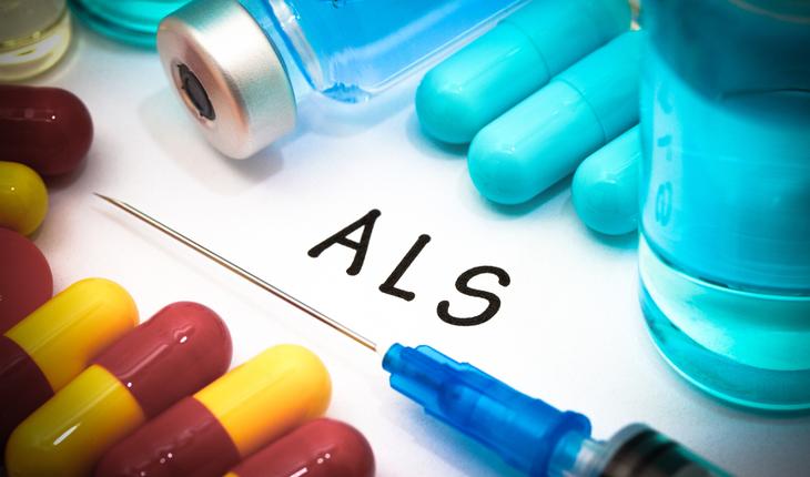 ALS drugs