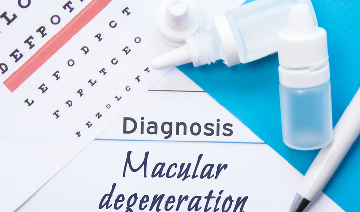 Macular Degeneration Diagnosis