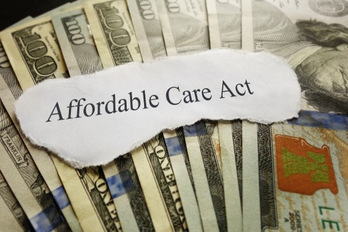 Affordable Care Act