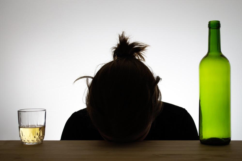 alcoholic-woman