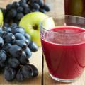 Amethyst Juice