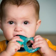 baby-with-teething-ring