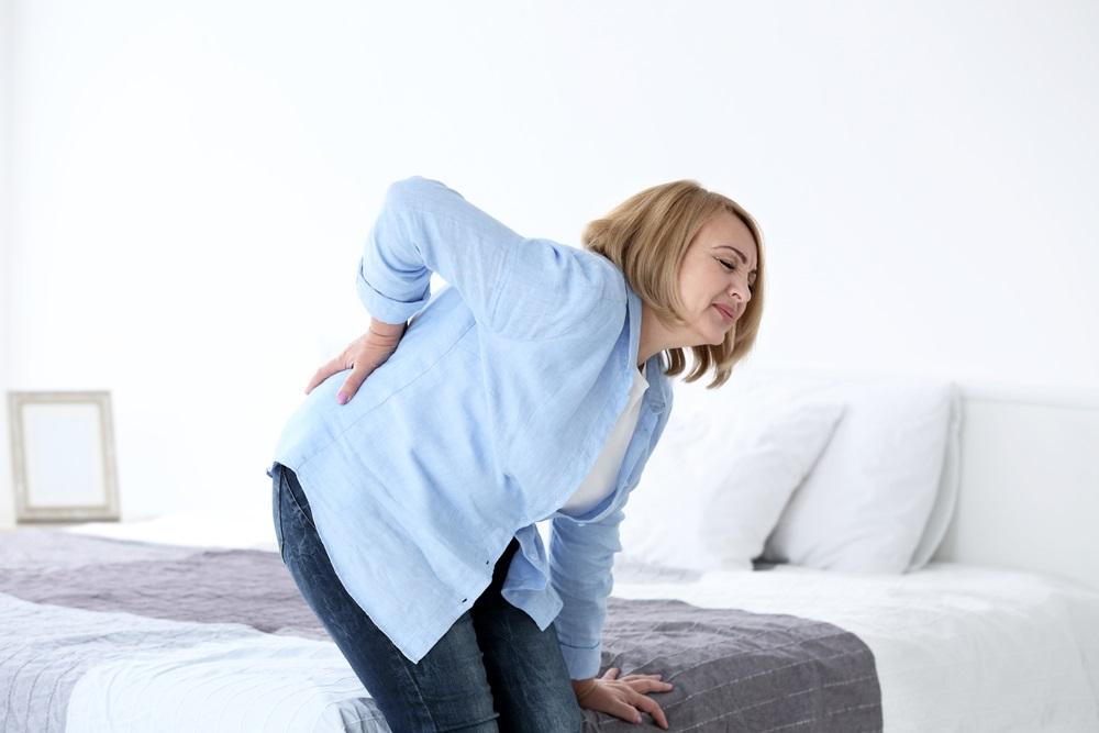 back-ache