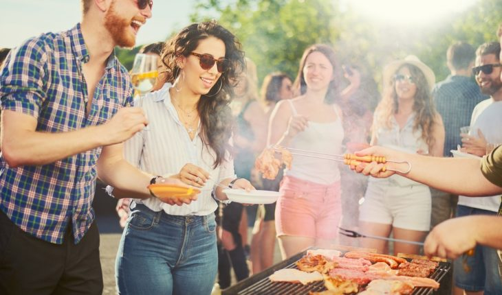 barbecue-group
