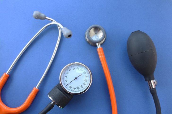 blood-pressure-monitoring-equipment