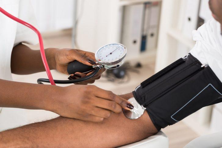 blood-pressure-treatment