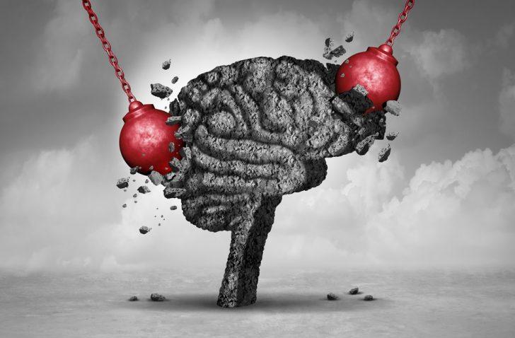 Brain concussion