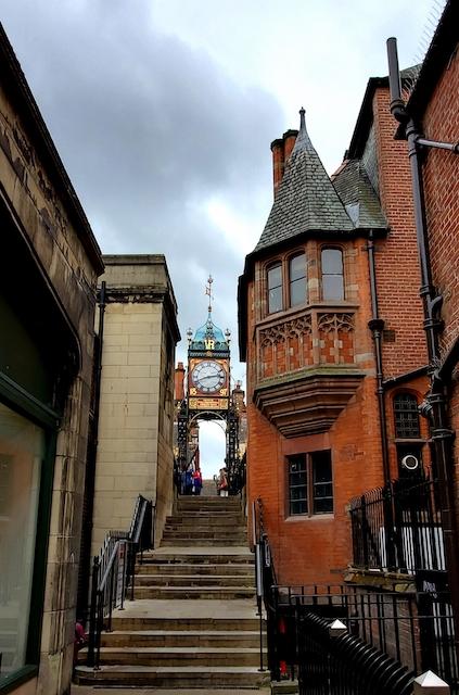 Chester UK 2