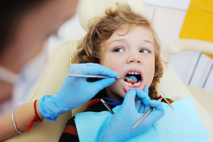 child-in-dentists-chair