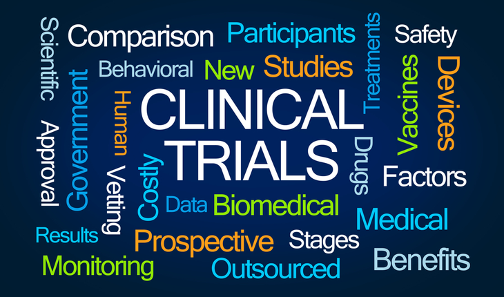 Clinical trials