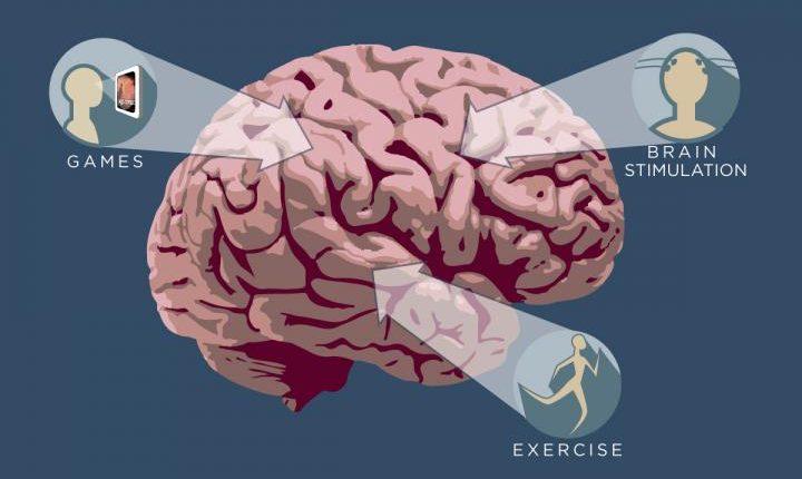 Cognitive cross-training