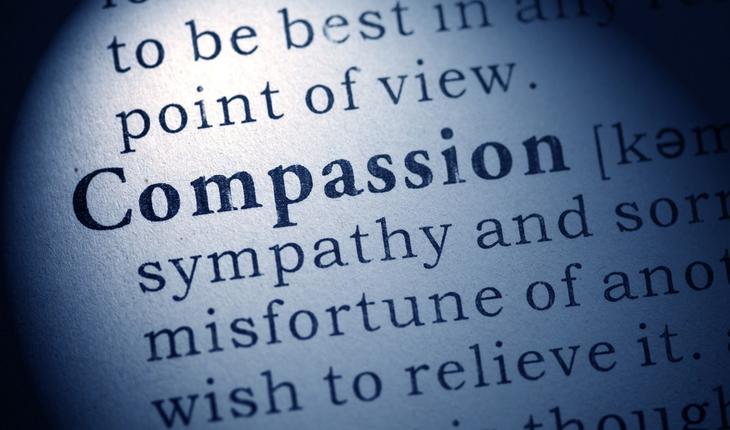 Compassion definition