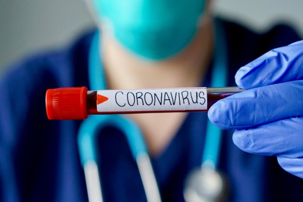 coronavirus-label