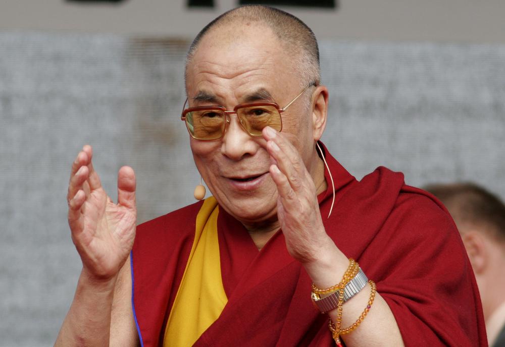 Dailai Lama
