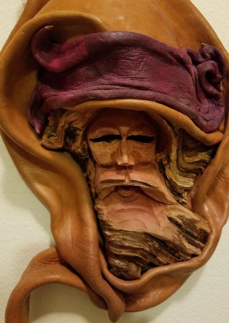 Copppola mask