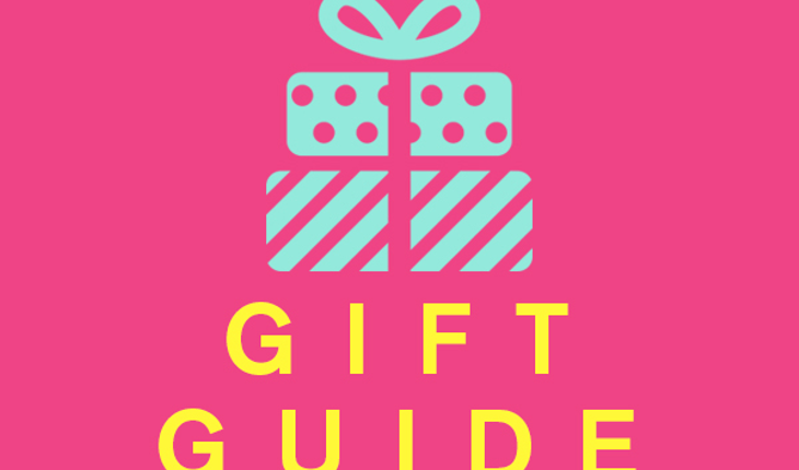 Amazing Holiday Gift Guide - 50 Arts-Supporting Gifts Under $50