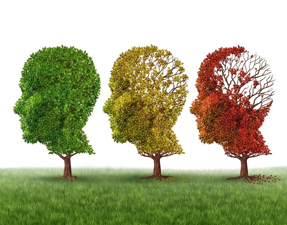 Dementia progression