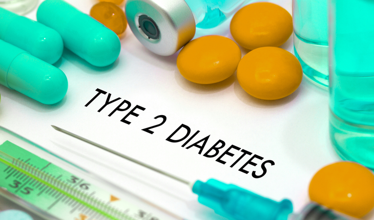 Diabetes Type 2 meds