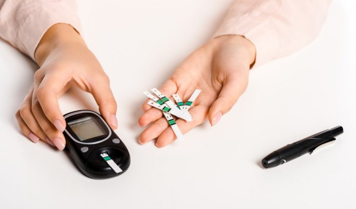 diabetes-test-strips