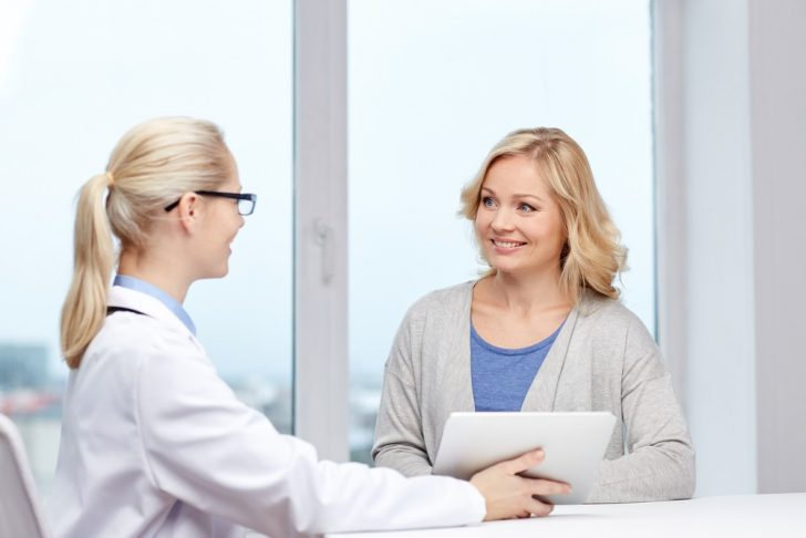 doctor-and-female-patient