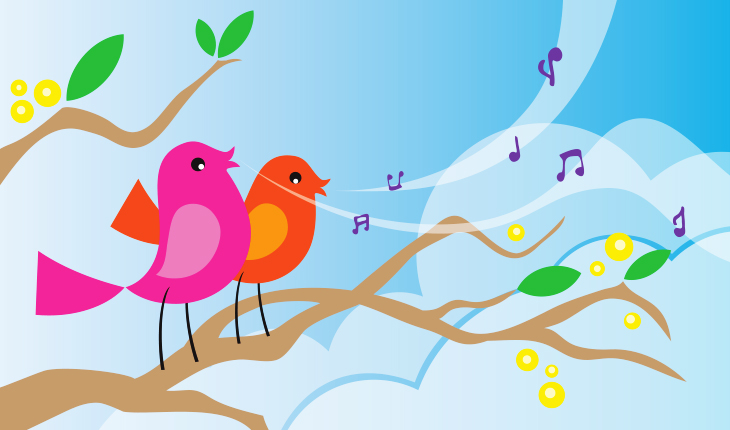 Birdsong Therapy
