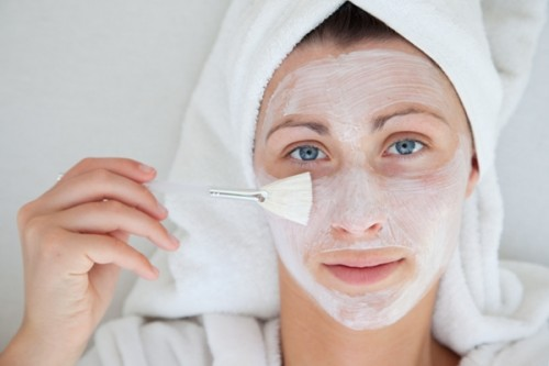 Face mask for Anti ageing