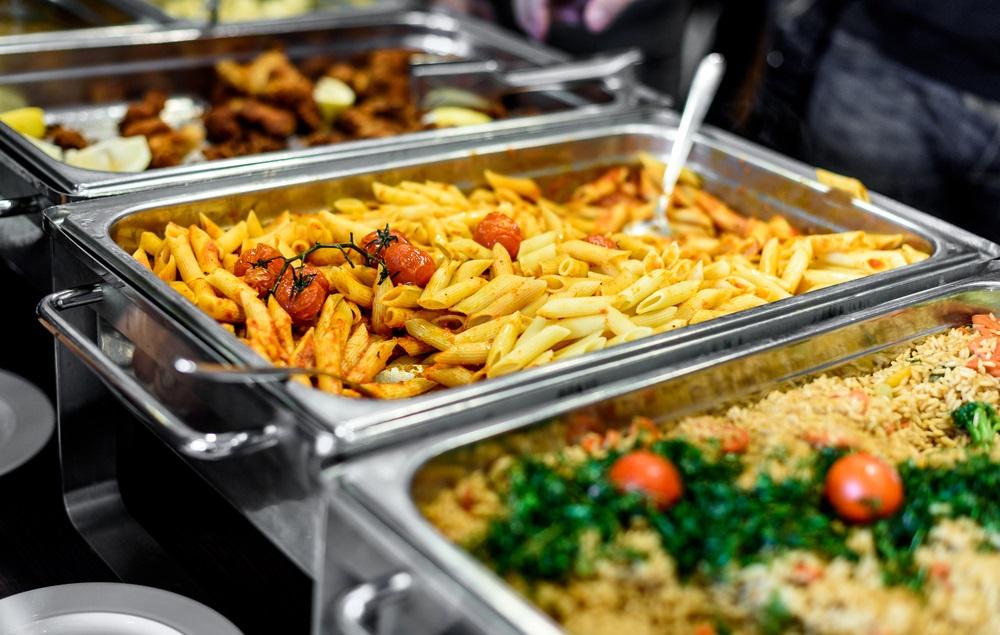 food-buffet