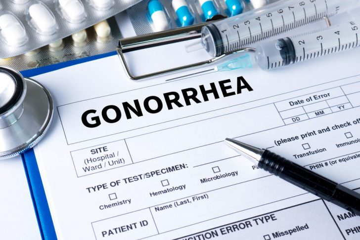 gonorrhea-diagnosis-sheet