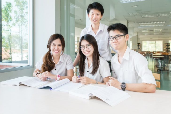 group-of-asian-studens-in-classroom