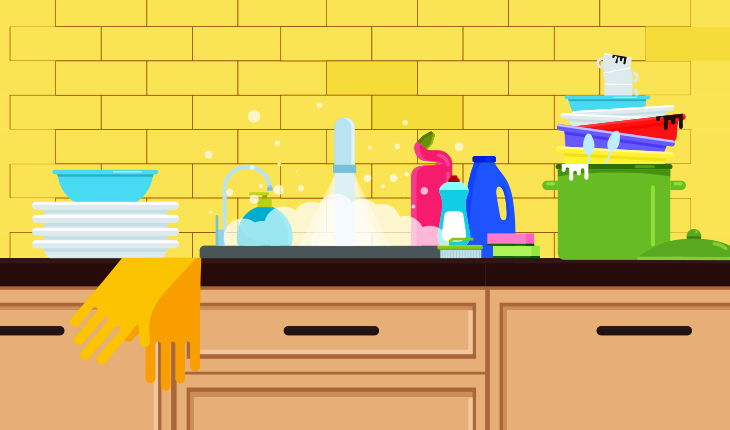 AMAZING ORGANIZATIONAL + CLEANING HACKS