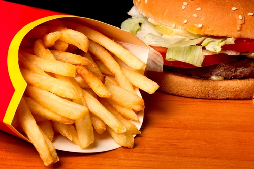 hamburger-and-french-fries