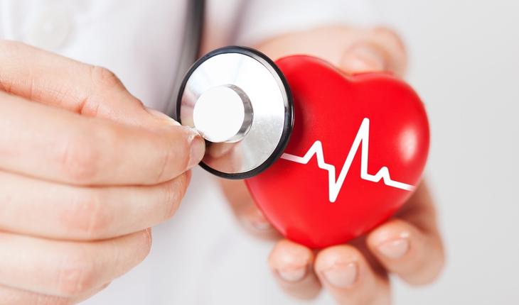 Heart attack stethoscope