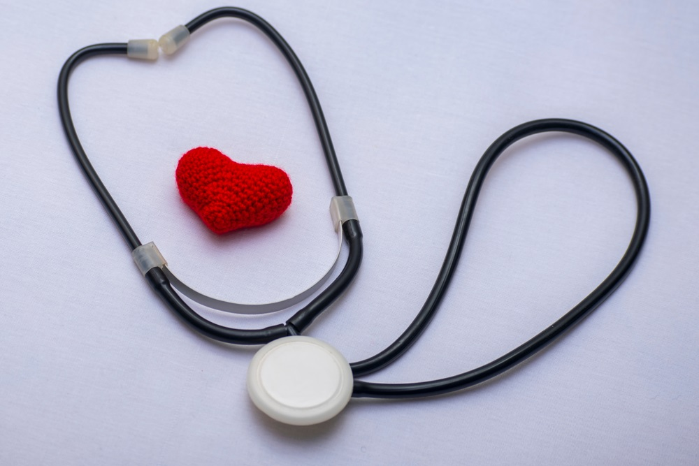 heart-disease-with-stethoscope