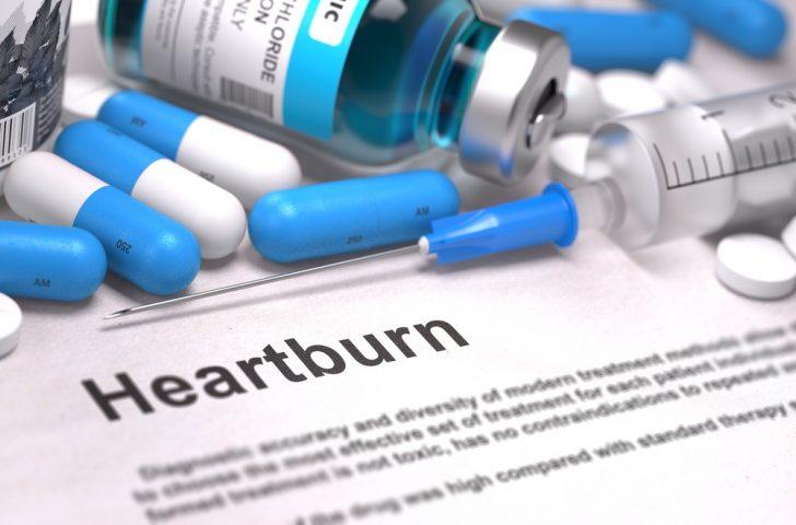 heartburn-medicine