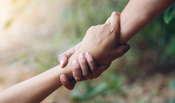 helping-hands