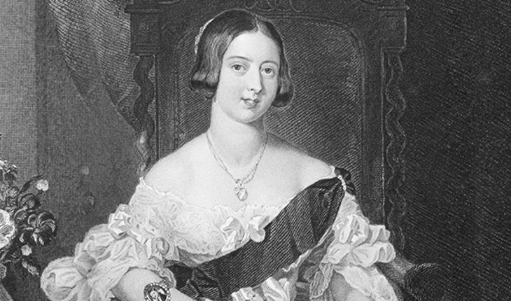 All Hemophiliacs are Direct Descendants of Queen Victoria