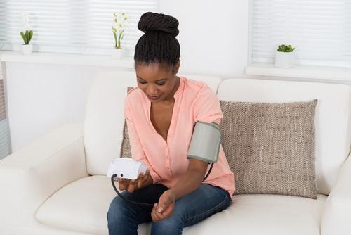 home-blood-pressure-monitor