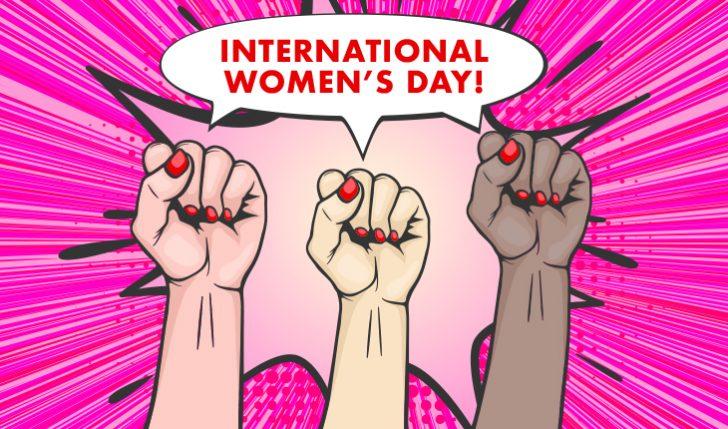International Womens Day 3
