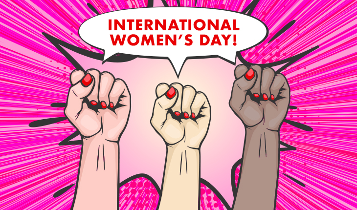 International Womens Day 3